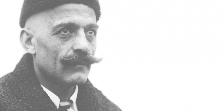 G.I. Gurdjieff - The Gurdjieff Foundation of Ohio
